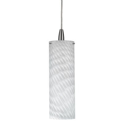 Philips Forecast Lighting Marta Pendant Shade in Marta White Glass with Holder Options