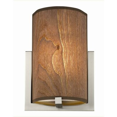 Organic Modern Bow A La Carte Wall Sconce Shade