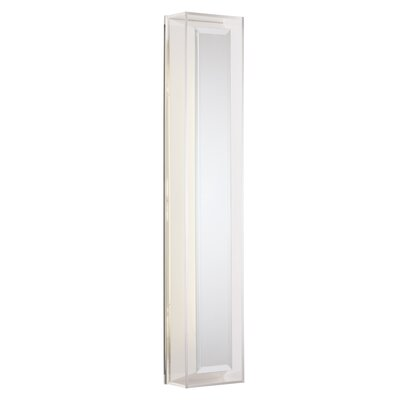 Philips Forecast Lighting Glam 2 Light Bath Bar