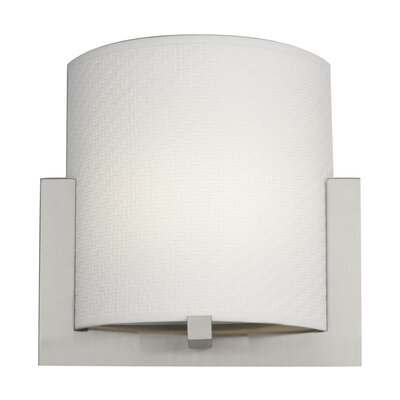 Philips Forecast Lighting Bow Wall Sconce Shade