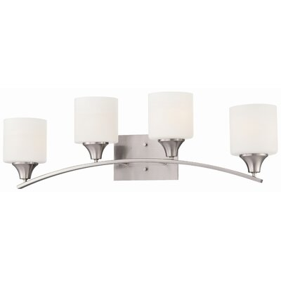 Philips Forecast Lighting Hayden 4 Light Bath Vanity Light