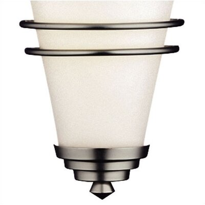 Philips Forecast Lighting Niles Large 1 Light Wall Sconce