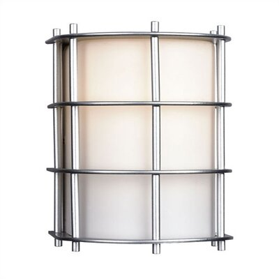 Philips Forecast Lighting Hollywood Hills 1 Light Outdoor Wall Sconce