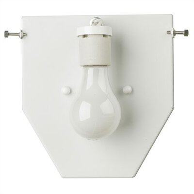 Philips Forecast Lighting Madison Wall Sconce in Superwhite
