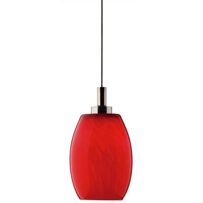 Philips Forecast Lighting Meg Meg 1 Light Mini Pendant Shade
