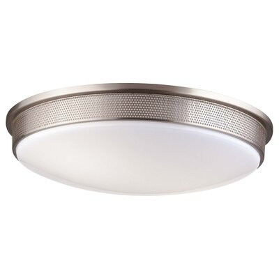 Philips Forecast Lighting Perf Small Flush Mount - Energy Efficient