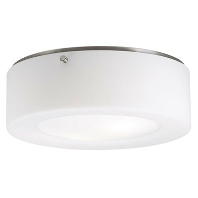 Philips Forecast Lighting Lisa Flush Mount / Wall Fixture