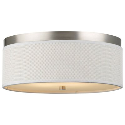 Philips Forecast Lighting Cassandra Flush Mount