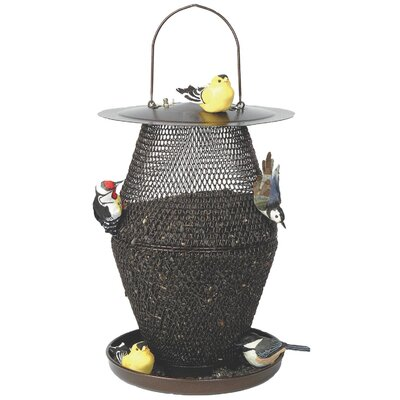 Sweet Corn Products Llc No / No Lantern Feeder