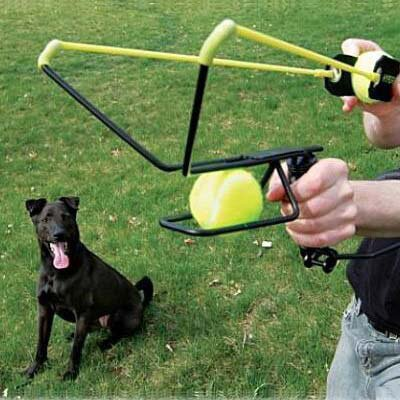 Hyper Products Ball launcher Dog Toy