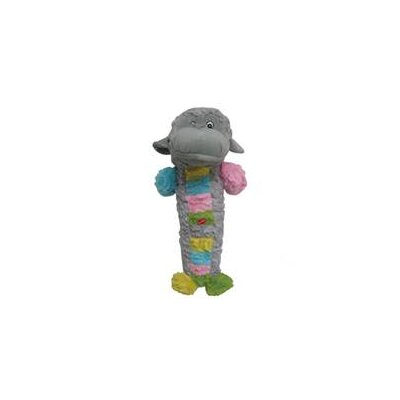 Patchwork Pets Pastel Plush Monkey Stick