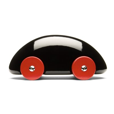 Playsam Streamliner Classic Car in Black