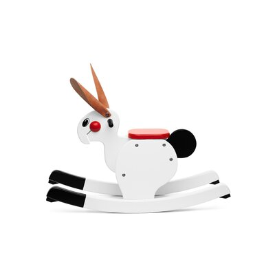 Playsam Rocking Rabbit