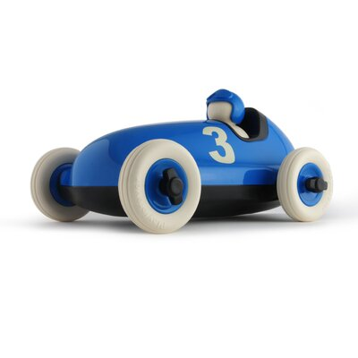 Playforever Bruno Racing Car in Blue