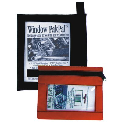 ToolPak Window PakPals Tool Pouch (Set of 2)