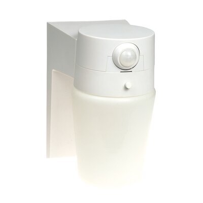 Heath-Zenith Motion Activated Entryway Security Light