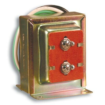 Ten-Volt Lock-Nut Transformer