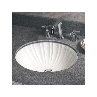 Swanstone Classics Islandia Vessel Bathroom Sink - TRI1815IS