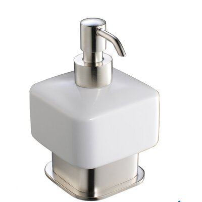 Fresca Solido Lotion Dispenser
