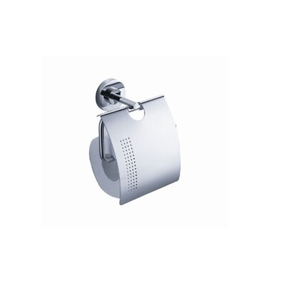 Fresca Alzato Toilet Paper Holder