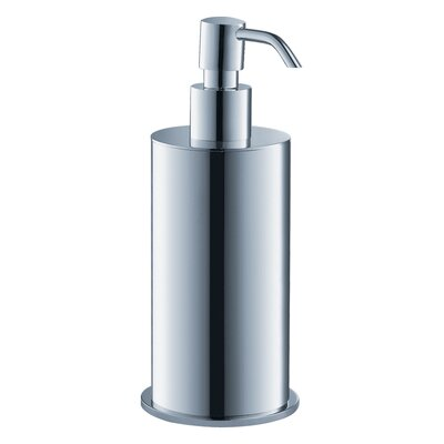 Fresca Glorioso Lotion Dispenser