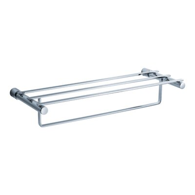 Fresca Wall Mounted Towel Rack