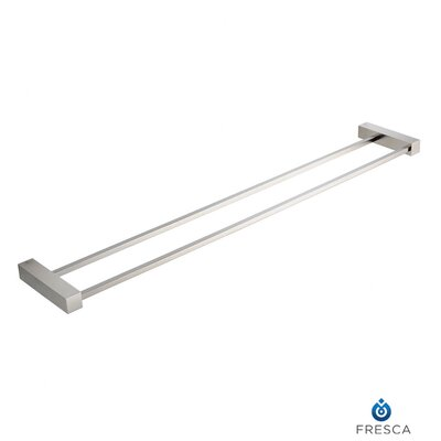 Fresca Ottimo Double Towel Bar