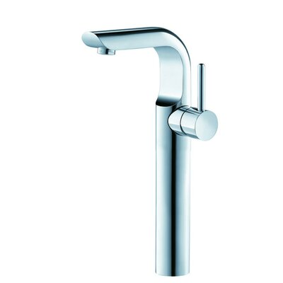 Platinum Mazaro Single Handle Deck Mount Vessel Faucet - FFT2602CH