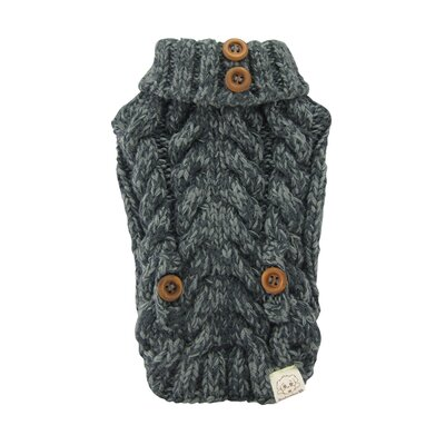 Fou Fou Dog Aspen Knit Sweater