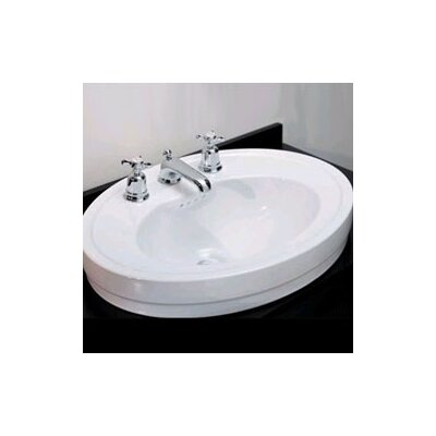Archive Vessel Bathroom Sink - 10408-00.001