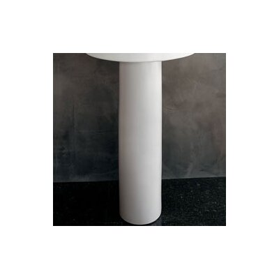 Porcher Chipperfield Pedestal Lavatory Kit