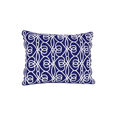 The Sandor Collection Entwined Pillow
