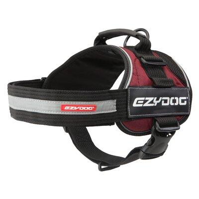 EzyDog Convert Dog Harness