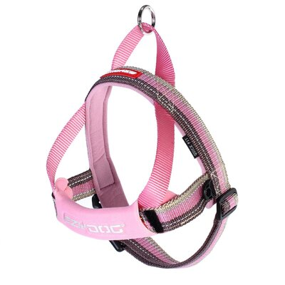 Quick Fit Candy Dog Harness