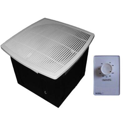 110 CFM Energy Star Bathroom Fan
