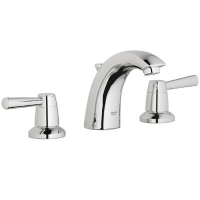 Grohe Arden Widespread Bathroom Faucet