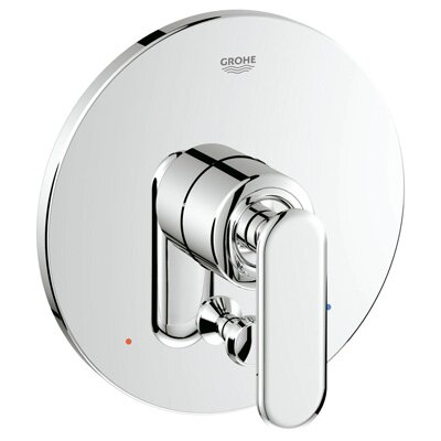 Grohe Veris Pressure Balance Diverter Faucet Shower Faucet Trim Only