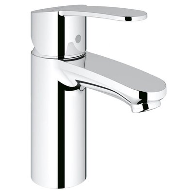 Eurostyle Single Hole Bathroom Sink Faucet with Single Handle - 23042002