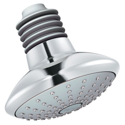Grohe Euphoria Mono Shower Head with Watercare