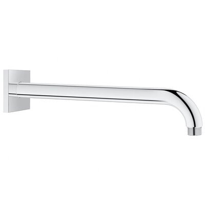 Grohe Shower Arm with Square Flange