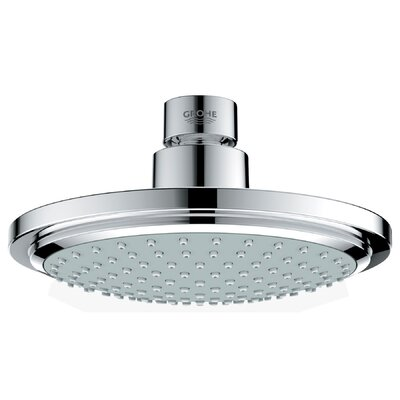 "Grohe Euphoria 4.5"" Cosmopolitan Shower Head"