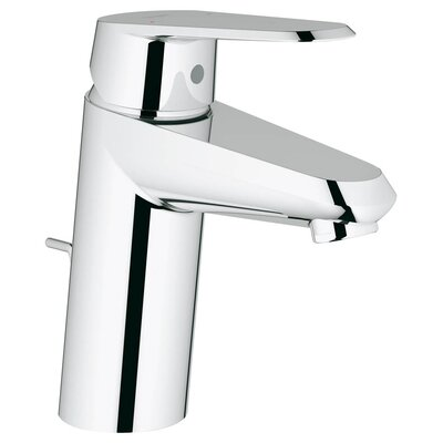 Grohe Eurodisc Single Hole Bathroom Faucet with Single Handle