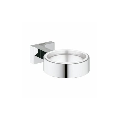Grohe Essentials Cube Soap Holder