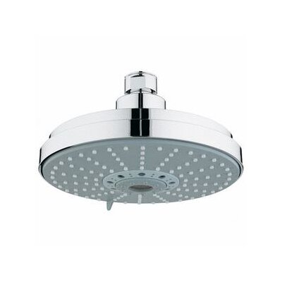 Grohe Rainshower Diveter Shower Head