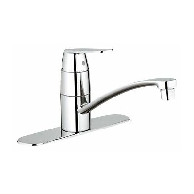 Grohe Eurosmart Cosmopolitan Single Handle Centerset Kitchen Faucet