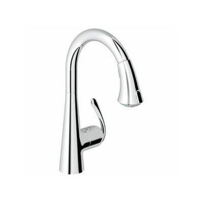 Modern Kitchen Faucets Allmodern Contemporary Kitchen