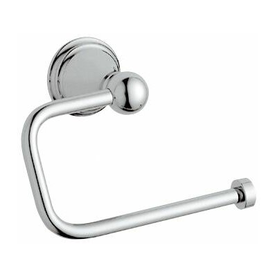 Grohe Geneva Wall Mounted Toilet Paper Holder