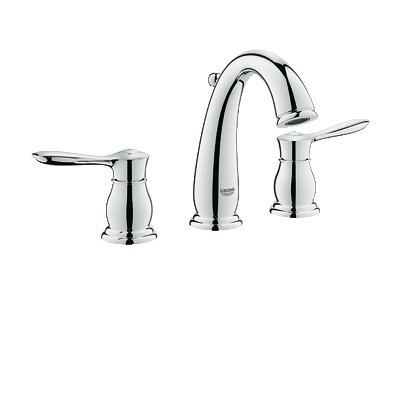 Parkfield Double Handle Widespread Bathroom Faucet - 20390000 / 20390EN0