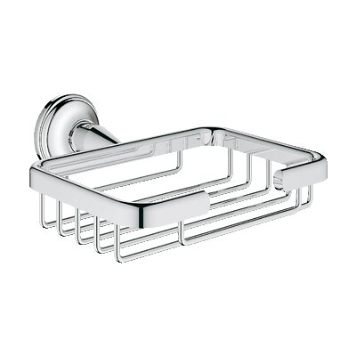 Grohe Essentials Soap Basket
