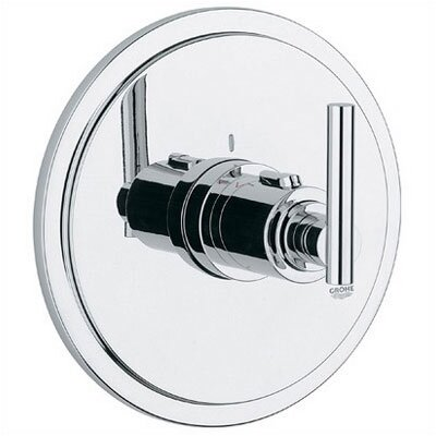 Grohe Atrio Thermostatic Trim with Lever Handle